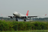 Northwest - Airbus A330-200 - N852NW