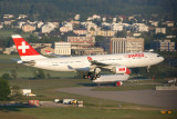 Swiss   Airbus A330-200   HB-IQA
