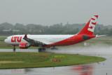 LTU - Airbus A330-200 - D-ALPB