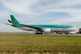 Aer Lingus   Airbus A330-200   EI-EWR
