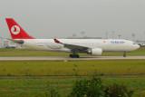 Turkish   Airbus A330-200   TC-JNB