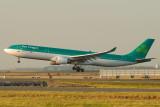 Aer Lingus   Airbus  A330-300  EI-JFK