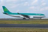 Aer  Lingus   Airbus A330-200   EI-DUO