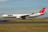 Northwest   Airbus A330-300   N817NW