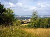 Village vista (I)