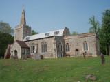 St. Mary's Church of Polstead