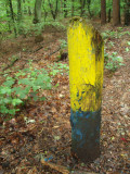 Trail picket