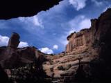 Cave vista