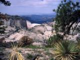 Plateau outlook