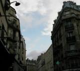 Thursday February 9th ~ St-Germain, St-Sulpice & David Sedaris!