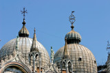 San Marco roofs