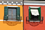 Good 2 have Neighbours on Burano