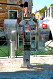 Venetian Communication 3