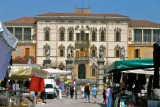 an Andrea Palladio vila on the market
