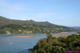 Ría de Mundaka Playa de Laida