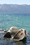 Rocks at Lake Tahoe #2