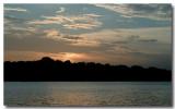 Sunset, Tortuguero