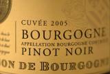 - 22nd February 2007 - Bourgogne