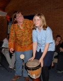 - 30th April 2007 - African beat