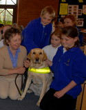 - 14th May 2007 - Guide Dogs