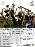 - 15th May 2007 - come along!