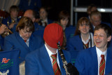 - 27th May 2007 - Call me the invisible clarinetist