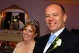 Cathryn and Rob's wedding