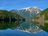 Ross Lake, WA
