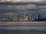 Seattle vs. Weather II