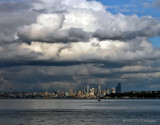 Seattle vs. Weather III