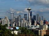 Seattle Summer Daze