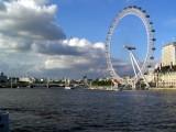 Visit to London - July 2007