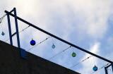 blue glass balls.JPG