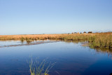 Kia Shahr Pond