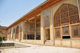 Arg -e- Karimkhani Inside