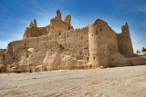 Narin Ghaleh ( Castle )