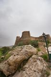 Falak ol Aflak Fortress