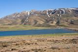 Chogha khor Pond