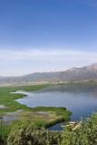 Zarivar ( Zaribar ) Lake