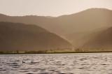 Zaribar ( Zarivar ) Lake