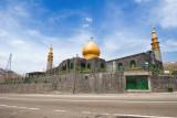 Emamzadeh Hashem's Shrine