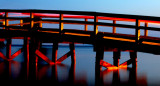 Bridge car lights