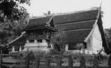 Pak Ou Village Temple