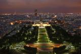 Paris, La Ville-lumire (City of Illumination)