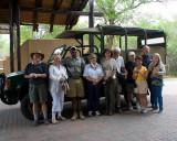Safari Group 1