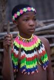Zulu Girl 1