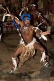 Zulu Dance 4