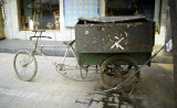 Garbage (Truck) Trike