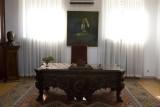 Tito's desk, Belgrade, Serbia