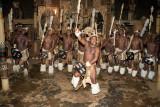 Zulu Dance